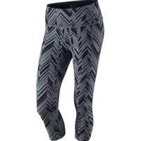 Nike Women's Legendary Freeze Frame Printed Capris