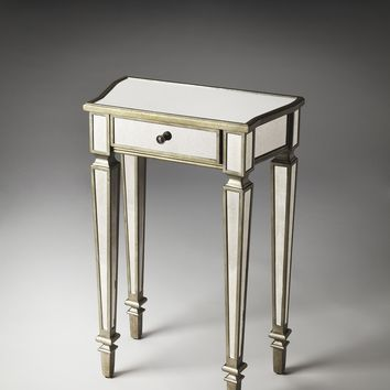 Celeste Mirrored Console Table by Butler Specialty Company 2612146