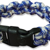 Ultimate Survival Technologies Para 550 Paracord Bracelet - 2012 Closeout - Free Shipping at REI-OUTLET.com