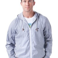Sheltered Shore Jacket