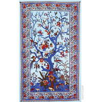 Tree of Life 3D Tapestry on Sale for $26.95 at HippieShop.com