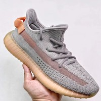 Trendsetter Adidas Yeezy Boost 350 v2  Women Men Fashion Casual Sneakers Sport Shoes