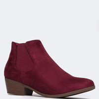 Alton Western Ankle Boot
