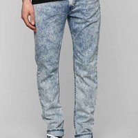 Levi's 511 Kesey Blue Slim-Fit Jean- Vintage Denim Light
