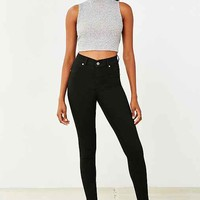 Cheap Monday Mid-Rise Spray Jean