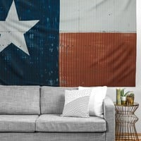 Catherine McDonald Lone Star State Tapestry | DENY Designs Home Accessories