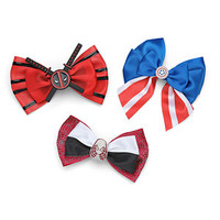 Marvel Hair Bow