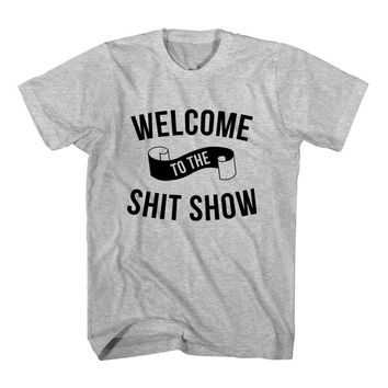 T-Shirt Welcome To The Shit Show