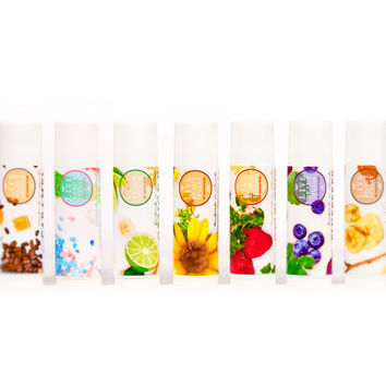 Mini Lip Balms - Variety Pack