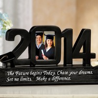 Class Of 2014 Graduation Photo Frame