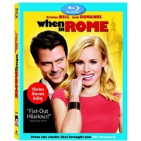 When in Rome [BLU-RAY] - Walmart.com