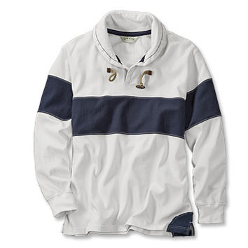 Light-Heavyweight Sailing Rugby Shirt