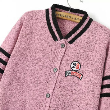 Winter Casual Stylish Sweater Jacket [6513139911]
