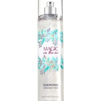 Diamond Shimmer Mist Magic in the Air
