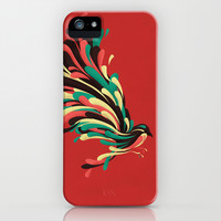 Avian iPhone & iPod Case by Jay Fleck