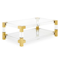 Jonathan Adler Jacques Grand Cocktail Table