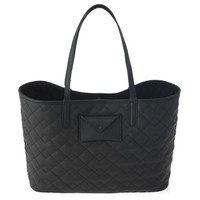 METROPOLITOTE QUILTED TOTE 48