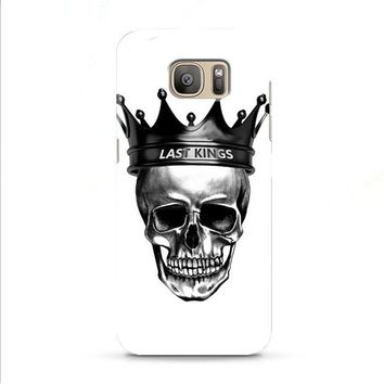 TYGA Last Kings Skull Samsung Galaxy J7 2015 | J7 2016 | J7 2017 case