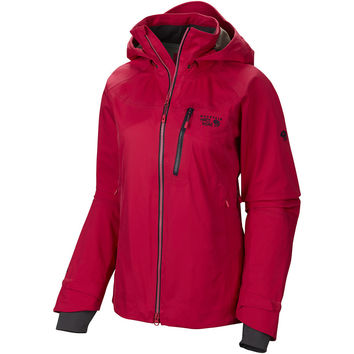 Mountain Hardwear Snowtastic 3L Jacket - Women's