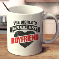 The World's Greatest Boyfriend