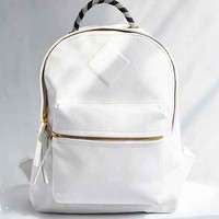 Aandd Petite Smooth Backpack