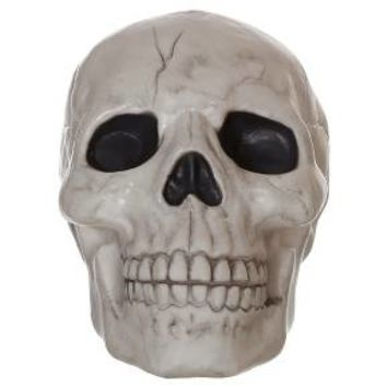 Halloween Skull - Hyde and Eek! Boutique™