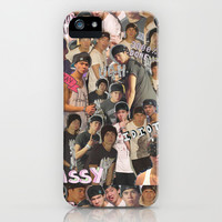 calum hood iPhone & iPod Case by calm oceans™ | Society6.com/calmoceans