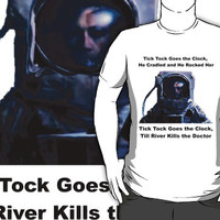 Tick Tock River Song
