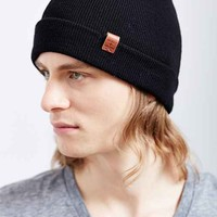 Bickley + Mitchell Fine Merino Beanie-