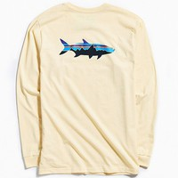 Patagonia Fitz Roy Long Sleeve Tee   Urban Outfitters