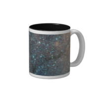 Milky Way Galaxy Mugs