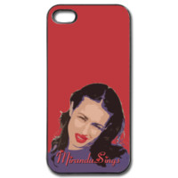 iPhone 5 Case: Miranda Sings