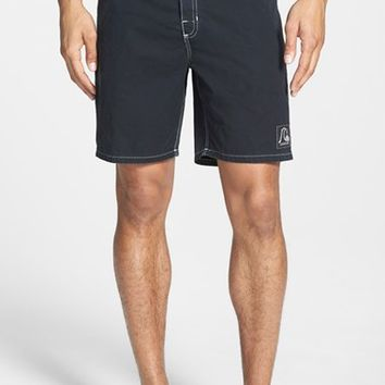 Men's Quiksilver Originals 'Yoke' Hybrid Shorts