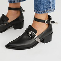 Auria Ankle Boot