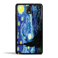 Van Gogh Starry Night Case for Samsung Galaxy Note 3
