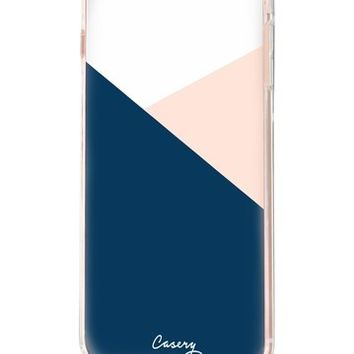 The Casery | Color Block iPhone 6/7/8 Plus Case | Nordstrom Rack
