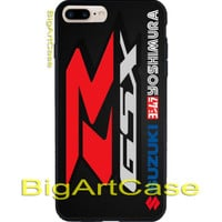 Best New Suzuki R GSX Yoshimura CASE COVER iPhone 6s/6s+7/7+8/8+,X and Samsung