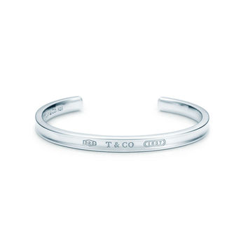 Tiffany & Co. - Tiffany 1837®:Cuff
