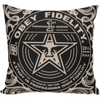 Obey Pillow