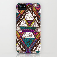 CFCF iPhone & iPod Case by Kris Tate