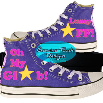 Hand Painted, Adventure time, Fanart shoes, Custom converse, Birthday Gifts, Christmas Gifts, Art work cartoon shoes,