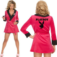 Playboy Pink Sexy Girlfriend