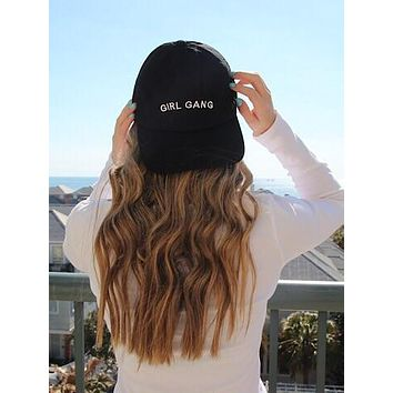 Girl Gang Hat