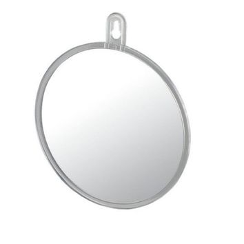 First Impressions 7X Magnification Suction Cup Mirror