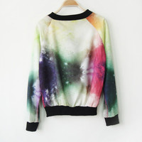 Product search_Cosmic Star Clouds Sweatshirt_udobuy - Fashion Dress with Free Shipping