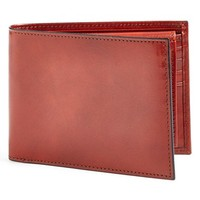 Men's Bosca ID Passcase Wallet - Brown