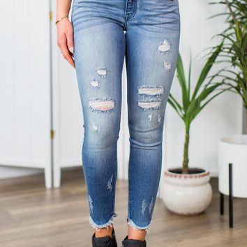 Kan Can- Jennifer Skinnies
