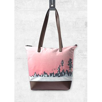 Pink Pale Moon stbag