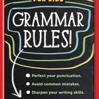 Time for Kids Grammar Rules! (Time for Kids)