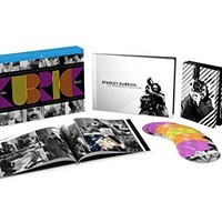 Stanley Kubrick: The Masterpiece Collection (BD) [Blu-ray]